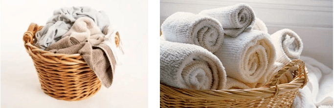 towels cleaning tips